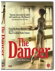 Donya Feuer's The Dancer follows the young and gifted student Katja Bjorner through years of intensive training at the Royal Swedish Ballet School, as she develops into an international ballet star. Filmed with an eye toward conveying the physical aspects of dancing, the pain, sweat, and tears, as well as the exquisite beauty, The Dancer $14.96