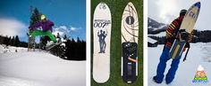 Image result for 80's snowboard