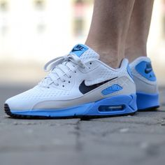 Nike Air Max 90 Sneakerboot SP 'Patch' – Kick Game