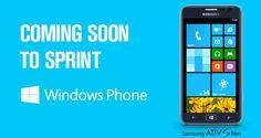 SAMSUNG ANNOUNCES NEW WINDOWS PHONE 8 SMARTPHONE