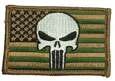 Tactical Velcro US Punisher Flag/ Navy Seal Team 6 Devgru Patch By Patch Squad Patch Squad http://www.amazon.com/dp/B00WS7A878/ref=cm_sw_r_pi_dp_G-pswb07G2HPE
