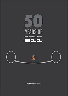 50 years of Porsche 911 #Porsche #911 GT3 / #991 GT3