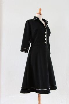 LaRaLiL: 50'er kjoler
