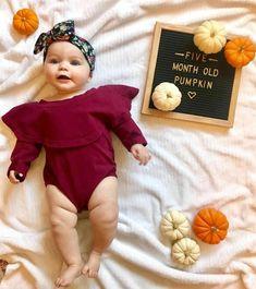 amazing baby photoshoot ideas at home