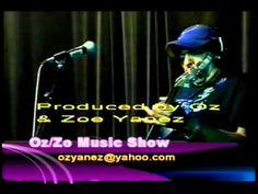 Oz Yanez