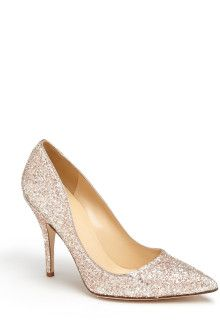 Kate Spade Licorice Too Pump  www.finditforweddings shoes
