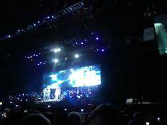 IL Divo En Argentina 19 10 2012 Senza Parole
