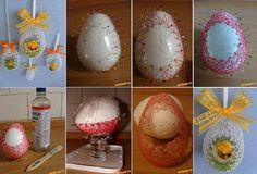 11 Funny Diy Easter Crafts To Meet Spring Joyfully