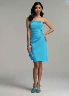 Bridesmaids Dress 3