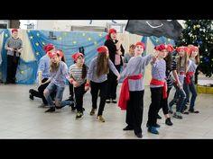 6б - Ритуал (Пиратский танец) - YouTube