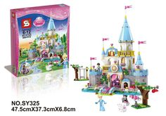 $$$ This is great forSY325 Building Block Cinderella Romantic Castle Princess Friend Blocks Minifigure Bricks Girl Sets Model baby legoe toysSY325 Building Block Cinderella Romantic Castle Princess Friend Blocks Minifigure Bricks Girl Sets Model baby legoe toysThis Deals...Cleck Hot Deals >>> http://id270543916.cloudns.ditchyourip.com/32710554605.html images