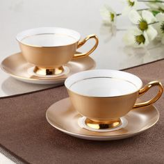 Find More Information about European Royal Bone China Gold Coffee Cup And Saucer Ceramic Tea Mug Tray Set Advanced Porcelain Mug Drinkware For Gift Teatime,High Quality cup washer,China cup oilers Suppliers, Cheap mug 1 from SHENZHEN YOLIFE COMPANY LIMTED Store on Aliexpress.com