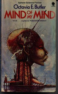(RIP) I love all of Octavia Butler works. This is a fav. Characters stayed with me months after reading it, (Read Me)