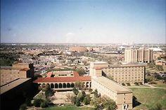 Lubbock, TX.