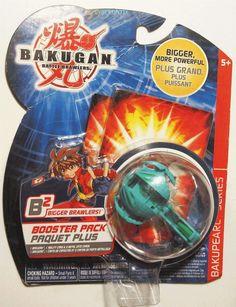 #Bakugan Battle Brawlers LIMULUS Green Ventus NEW Sealed 2009 UNOPENED  #SpinMaster #Limulus