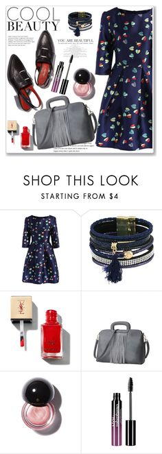 """""""#7"""" by lejla-7 ❤ liked on Polyvore featuring Charlotte Russe"""