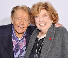 Jerry Stiller and Anne Meara will celebrate their 60th wedding anniversary this year - they have been married since 1954.