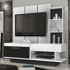 Luxury \'Cesare\' TV Unit. Beautiful design, great style. High quality ...