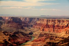 The beautiful Grand Canyon. I need to visit the North rim next time though..