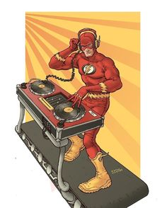 All DJs are superheros. Well the ones that know how to mix.  http://mywaydj.com  #djlife #DJ #DJBooth #music #turntables #CDJ #MyWayDJ #DJ Lifestyle #Instagood #Igers #instamood #turntablism #mixing #mix #djmix #audio #marketing #publicity #mixes #djmixes #djs #djing #radio #club #crowdcrontrol #djmusic #singles #records #songs #nowplaying by mywaydj http://ift.tt/1HNGVsC