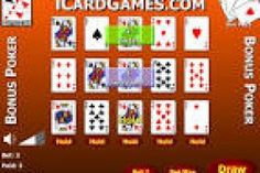 Free online video poker no download