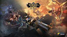 Dünyanın en büyük oyun şirketlerinden olan ve küresel oyun pazarının yüzde 50'den fazlasını elinde bulundurduğunun altını çizen Tencent, yeni 5V5 mobil MOBA oyunu Strike of Kings'inTürkiye lansmanını Gaming İstanbul (GIST) 2017 fuarında gerçekleştirdi. Şirket bu oyun ile Türk oyun...  #2017'De, #Gaming, #Istanbul, #Kings, #Lansmanı, #Strike, #Türkiye, #Yapıldı http://havari.co/strike-of-kings-turkiye-lansmani-gaming-istanbul-2017de-