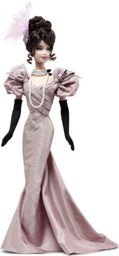 La Belle Epoque Barbie | 2012 Paris Convention Exclusive