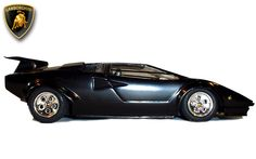 Memo's  proud collection of more than 120 different models, here is the  LAMBORGHINI COUNTACH go to idmemo.com to see more models.. Scale Models, Lamborghini, Vehicles, Car, Collection, Automobile, Cars, Vehicle, Autos