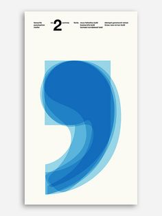 Make something beautiful every day Favourite punctuation mark 2 Comma 458522805807983795 Coperate Design, Layout Design, Typo Design, Graphic Design Posters, Graphic Design Typography, Graphic Design Illustration, Graphic Design Inspiration, Book Design, Cover Design