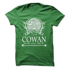 COWAN Celtic Pride - #family shirt #tshirt crafts. GET YOURS => https://www.sunfrog.com/Names/COWAN-Celtic-Pride.html?68278