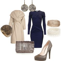 Burgundy Dress for a Wedding Guest | Winter wedding outfits ...