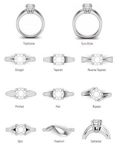 Design Wedding Rings Engagement Custom Wedding Rings Fascinating