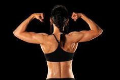 Very Imformative! I try to explain this to women all the time! Please read! The Female Guide to Getting Lean