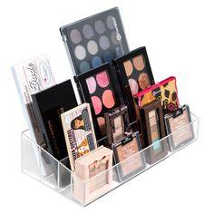 Shelas Beauty Organizer 4 Rom | Gratis frakt - rask levering