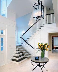 home foyer designs    #KBHomes