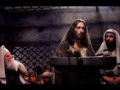 """""""Jesús de Nazaret"""", película completa"""