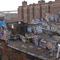 NY NY NY NY NY Brooklyn New York, Manhattan New York, New York City, Places In New York, Hells Kitchen, Ny Ny, Take Me Home, Street Art Graffiti, Bright Lights