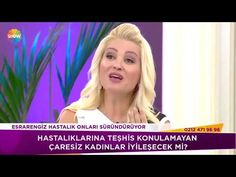 Op. Dr. Kerem Bıkmaz   Zahide Yetiş'le   3 Kuşaktır Teşhis Konulamayan Hastalar! - YouTube Adele, Youtube, Genetics, Youtubers, Youtube Movies