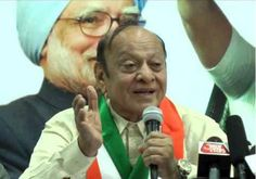 'After Removing the Saas, They Will Bring in the Bahu': Shankersinh Vaghela