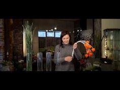 Sekunda dla Kwiatów - jesienne owoce graficznie. S01 E08 - YouTube