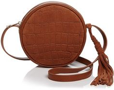 Street Level Logan Tambourine Crossbody
