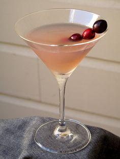 Pear Essence Cosmopolitan