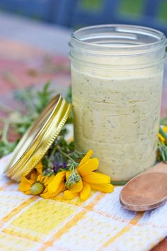 Julia Child's easy Homemade Mayonnaise | the little squeeze bottle for ketchup or mustard at walmart is the secret!! Drizzle the SUNFLOWER oil very slowly
