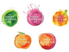 la cuisine du graphiste: Taches de fruits