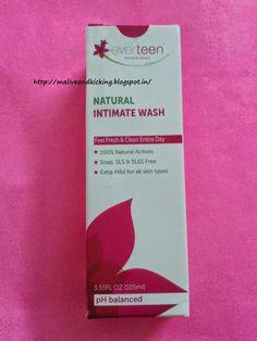 Super lovely packaging!! #vaginalflora #vaginaldryness
