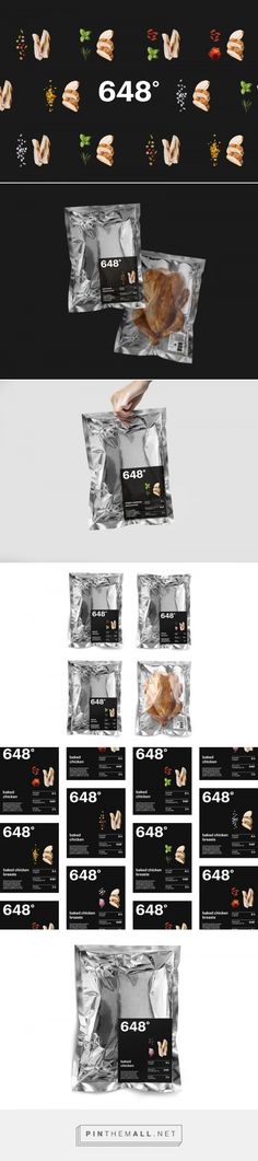 648° Food - Packaging of the World - Creative Package Design Gallery - http://www.packagingoftheworld.com/2017/08/648.html - created via https://pinthemall.net