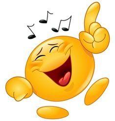 Emoticon Faces, Funny Emoji Faces, Funny Emoticons, Smiley Faces, Hug Emoticon, Smiley Emoji, Dancing Emoticon, Dance Emoji, Funny Pics