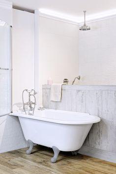 85 meilleures images du tableau Dans la salle de bain tout est une ...