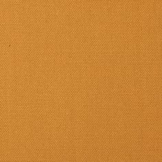 9 oz. Canvas Gold from @fabricdotcom  This 9 ounce cotton canvas fabric is medium to heavy weight and perfect for some window treatments such as curtains, draperies and valances. Create tote bags, aprons, bed skirts, duvet covers, pillow shams, toss pillows, slipcovers, upholstery, cornices, headboards and other home décor accents.