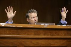 Rand Paul threatens to support filibustering immigration bill - http://currentpoliticaltrends.com/2013/06/20/congress/rand-paul-threatens-to-support-filibustering-immigration-bill/